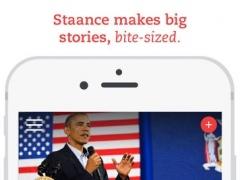 STAANCE 3.4 Screenshot