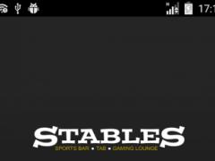 Stables Sports Bar 8.5 Screenshot