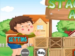 Stack Away - Organize As The Plan States 1.0 Screenshot