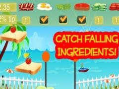 Stack It Sky High Sandwich Maker Building Game Pro. 1.0 Screenshot