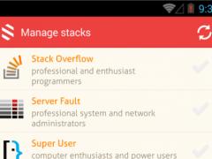 Stack Remote 2.0.0 Screenshot