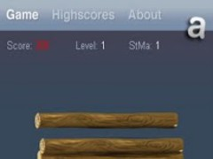 Stack the log ! 1.0.3 Screenshot