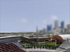 Stadium 1.1 Screenshot