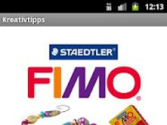 STAEDTLER FIMO creative tips 1.2.8 Screenshot
