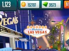 Stage Rush - Imagine Dragons 2500 Screenshot