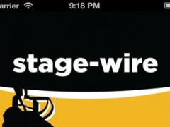 Stage-Wire 1.2 Screenshot