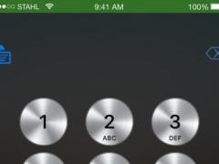 Stahlnetz 1.1 Screenshot