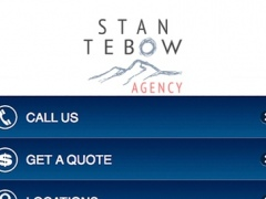 Stan Tebow Agency 1.0 Screenshot