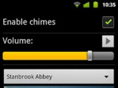 Stanbrook Abbey for Chime Time 1.0.1 Screenshot