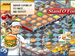 Stand O'Food® 3 1.3 Screenshot