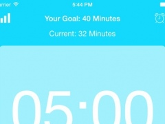 Stand Up Reminder Pro - The Work Break Timer To Fight Sedentary Lifestyle 4.0 Screenshot