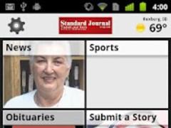 Standard Journal 5.3.17.0 Screenshot