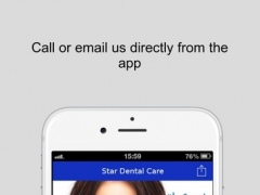 Star Dental Care 1.1 Screenshot
