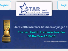 Star Health Insurance 2.8 Screenshot