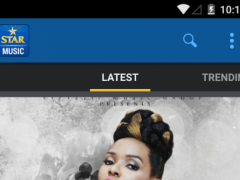 Star Music 1.1.0 Screenshot