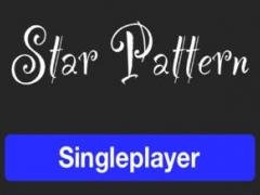 Star Pattern Free 1.0.1 Screenshot