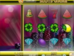 $$$ Star Slots Machine - FREE Las Vegas Casino Games 3.0 Screenshot