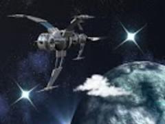 Star Space Wars Live Wallpaper 1.2 Screenshot