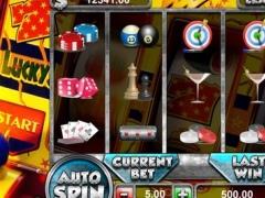 Star Spin DoubleDown Game - FREE SLOTS CASINO 2.0 Screenshot