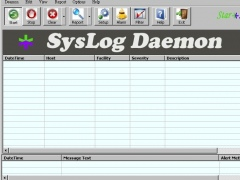 Star SysLog Daemon 1.5.1 Screenshot