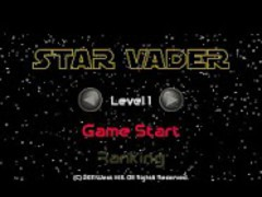STAR VADER 1.0.5 Screenshot