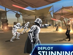 Review Screenshot - Star Wars for simpletons