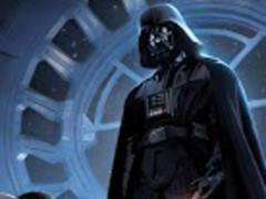 Star Wars HD Live Wallpapers 5.0 Screenshot