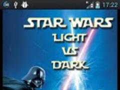 STAR WARS Light Vs Dark 1.0 Screenshot