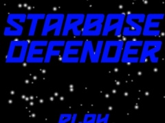 Starbase Defender 1.1 Screenshot