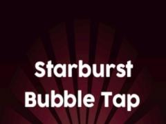 Starburst Bubble Tap 1.0 Screenshot