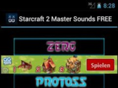 Starcraft 2 Master Sounds FREE 2.0 Screenshot