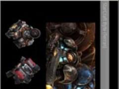 starcraft sound board terran 1.2 Screenshot