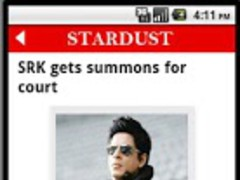 Stardust Life 2.6 Screenshot