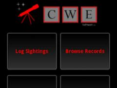 Stargazing Log 1.0.2 Screenshot