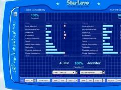 StarLove 5 Screenshot
