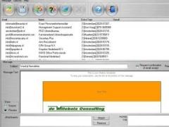 StarMailer 3.0 Screenshot