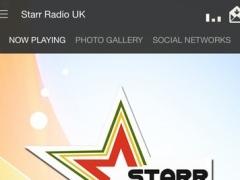 Starr Radio 6.2.3 Screenshot