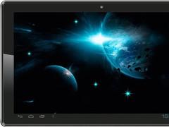 Stars Eclipse Live Wallpaper 2.1 Screenshot