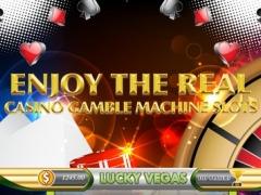 Stars Jackpot Super Jackpots - Free Amazing Casino 3.0 Screenshot