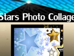 Stars Photo Collage 1.3 Screenshot