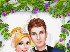 Stars Wedding Beauty Salon 1.1 Screenshot