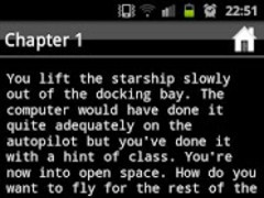Starship Captain - PREMIUM 1.0 Screenshot
