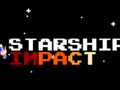 Starship Impact 1.4 Screenshot