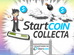 StartCOIN Collecta 1.1 Screenshot