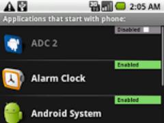 Startup Auditor Free 2.3.2 Screenshot