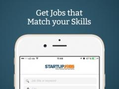 Startup Jobs 1.5 Screenshot