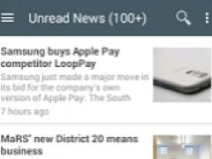Startup News 5.4.9 Screenshot