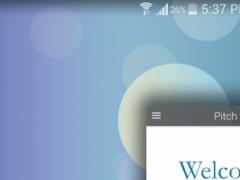 StartUp Pitch Recorder - Pro 1.0 Screenshot