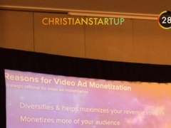 StartupStory - Startup Videos, Inspirational Presentations and Pitches 1.0 Screenshot