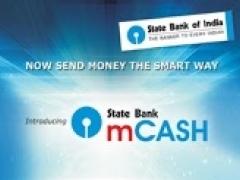 State Bank mCASH 1.0.2 Screenshot